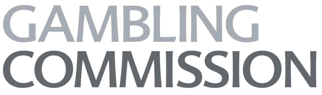 Gambling Comission Logo