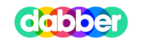 Dabberlogo